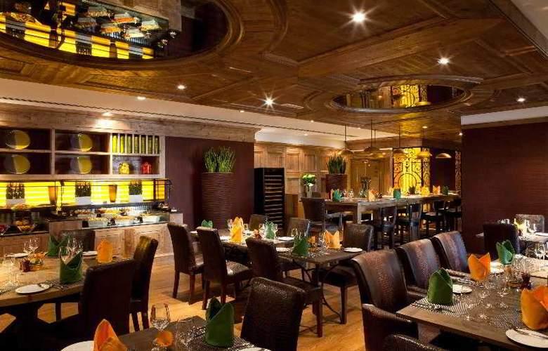 Delta Hotels by Marriott Jumeirah Beach - Restaurant - 4