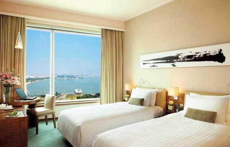 Novotel Hong Kong Citygate - Hotel - 46