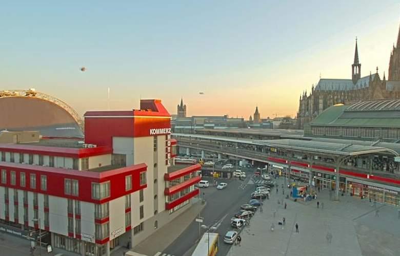 Centro Kommerz - Hotel - 0