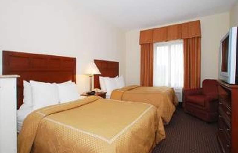 Comfort Suites - Room - 4