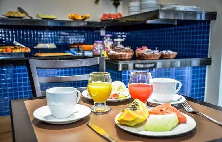 Hit Hotel - Restaurant - 6