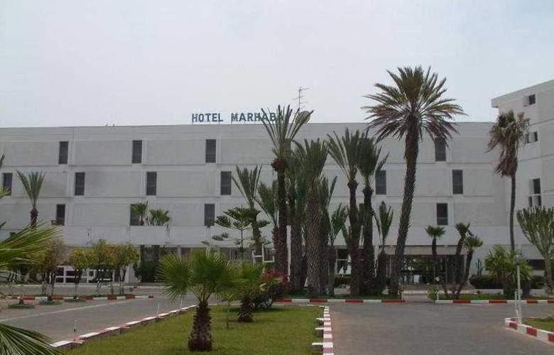 Marhaba - Hotel - 0