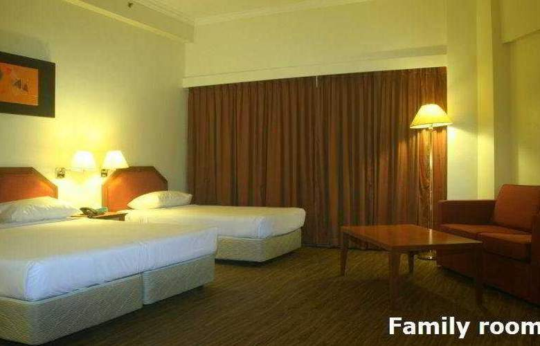 Hotel 81 - Tristar - Room - 4