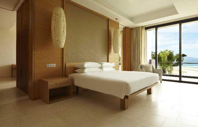 Hyatt Regency Danang Resort & Spa - Room - 0