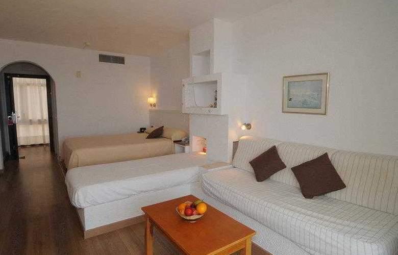 Mar Menuda - Hotel - 9