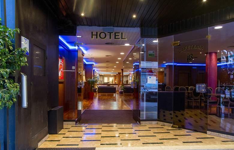 Borgia - Hotel - 8