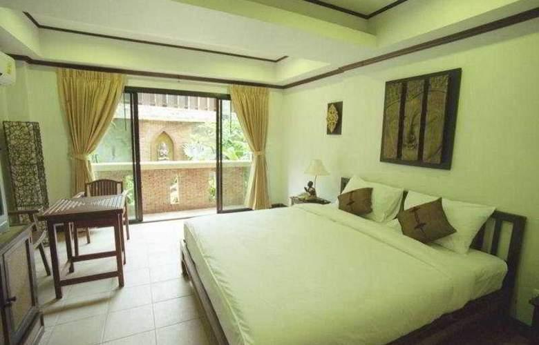 Seeka Boutique Resort - Room - 8