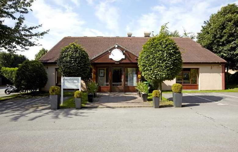 Campanile Runcorn - Hotel - 15