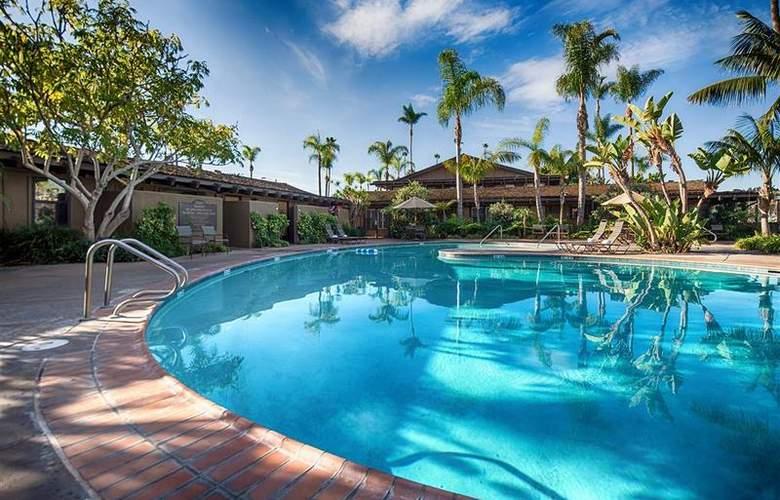 Island Palms Hotel & Marina - Pool - 58