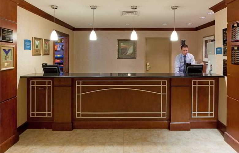 Staybridge Suites Tysons-McLean - General - 3