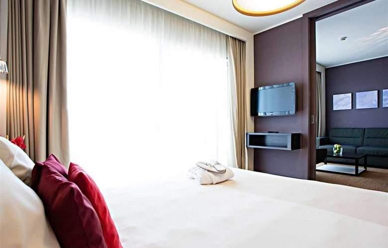 Novotel Salerno Est Arechi - Room - 7