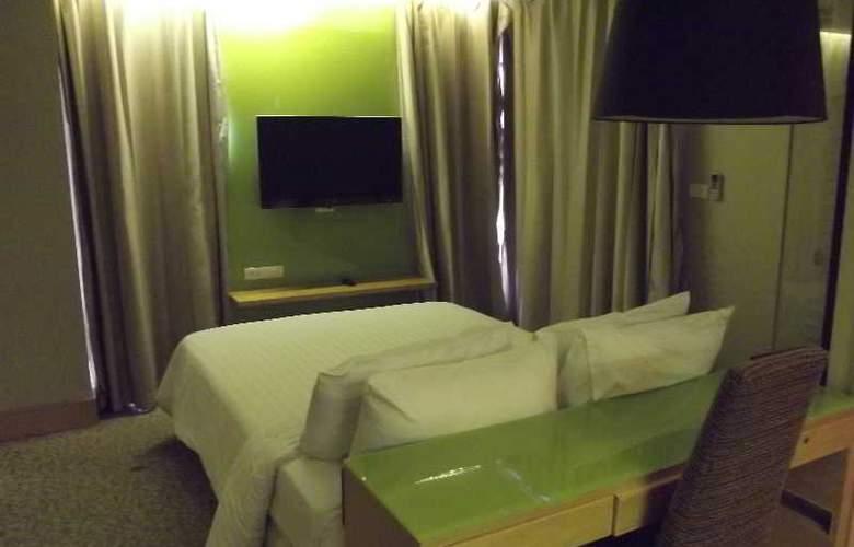 Tango Vibrant Living Place - Room - 5