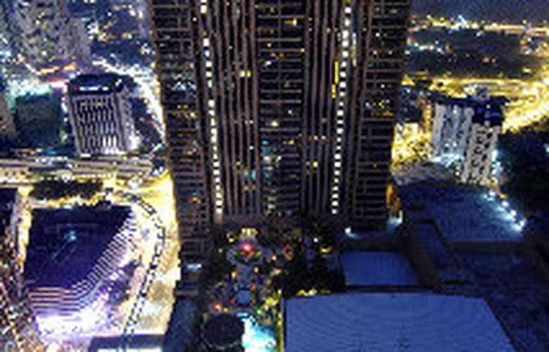 Berjaya Times Square Hotel Kuala Lumpur - General - 2