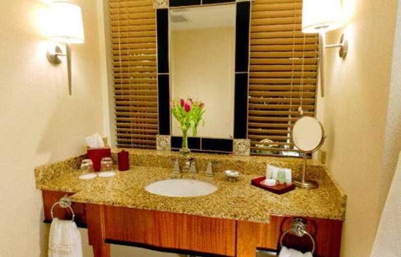 Loews New Orleans - Room - 2
