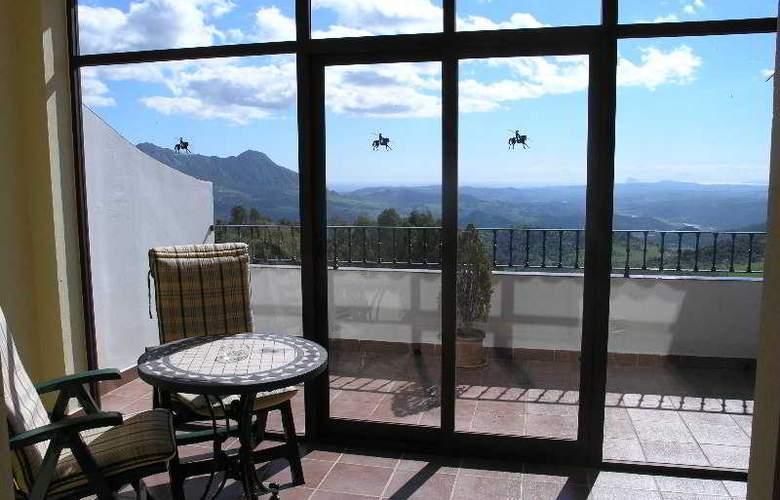 Caballo Andaluz - Terrace - 23
