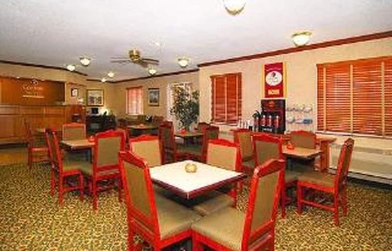 Comfort Suites Denver West/Federal Center - General - 3