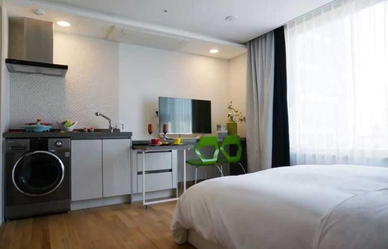 Lexvill Residence - Room - 6