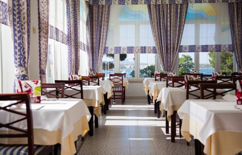 Vistamar by Pierre & Vacances - Restaurant - 21