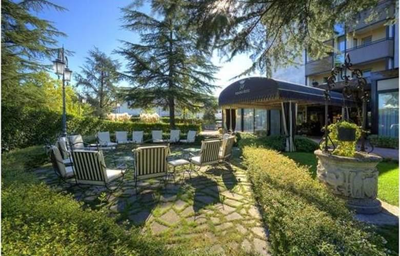 Abano Ritz Spa & Wellfelling Resort Italy - Hotel - 0