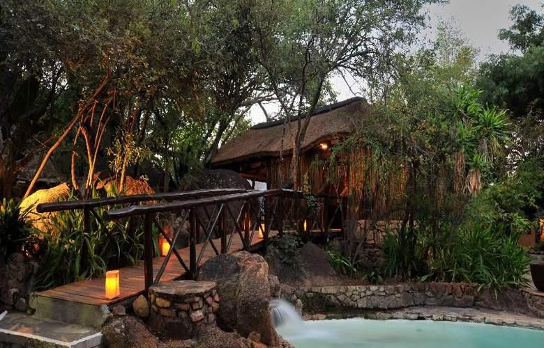 Mabula Game Lodge - Hotel - 6