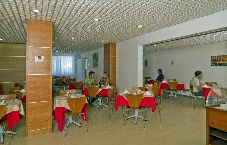 Qawra Point Holiday Complex - Restaurant - 2