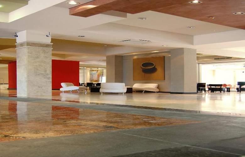Mod Hotels Mendoza - General - 12