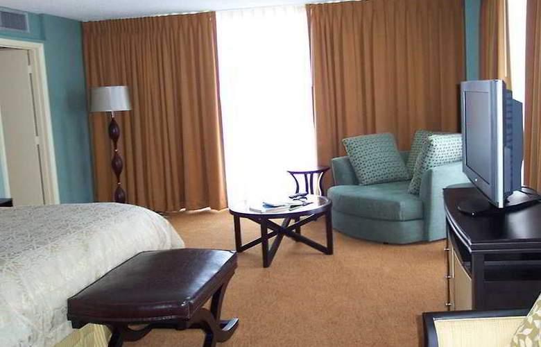 Hilton Miami Downtown - Room - 2