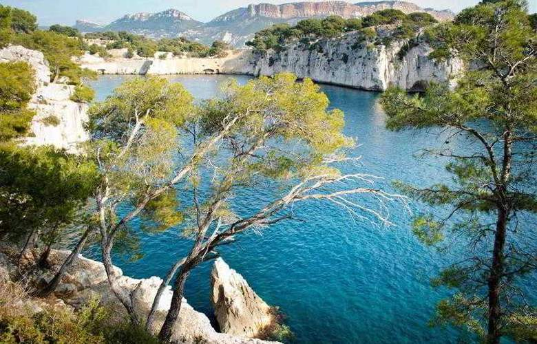 Mercure Marseille Prado - Hotel - 26
