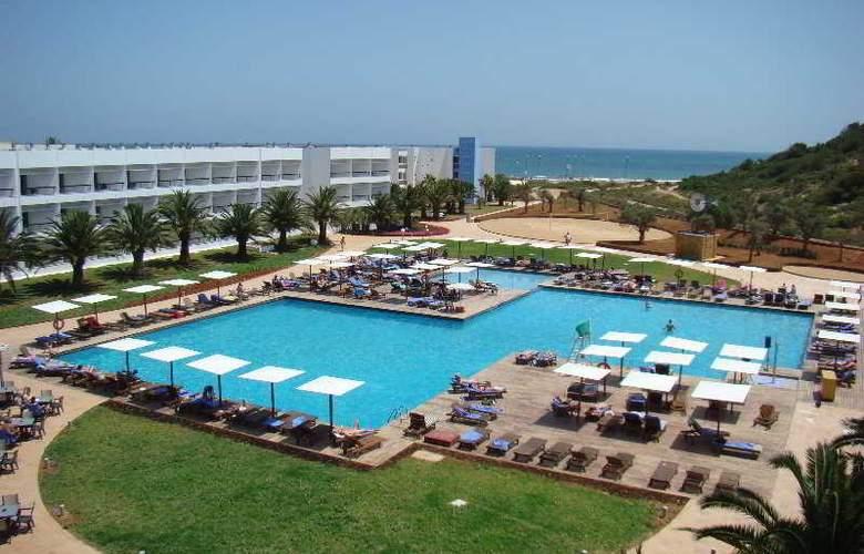 Grand Palladium Palace Ibiza Resort & Spa - Pool - 8