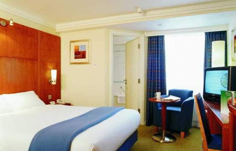 Holiday Inn Basingstoke - Room - 3