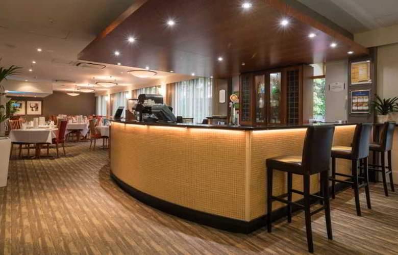 Copthorne Hotel Auckland City - Bar - 5