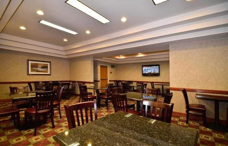 Best Western Plus Twin Falls Hotel - Hotel - 93