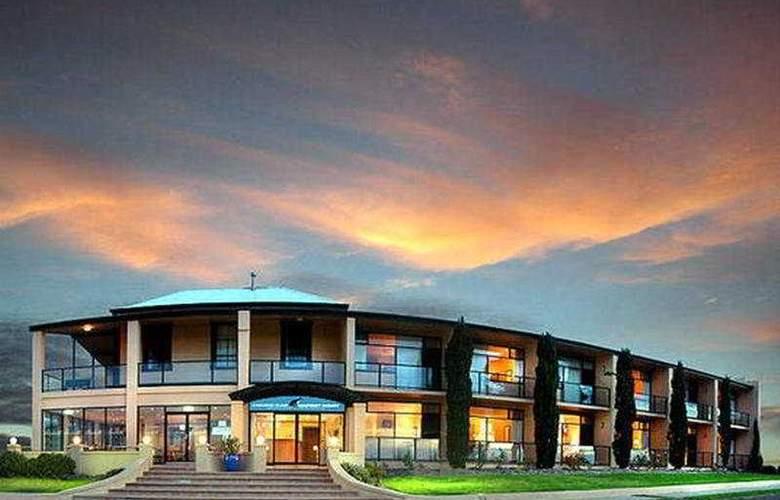 Kangaroo Island Seafront Resort - Hotel - 0