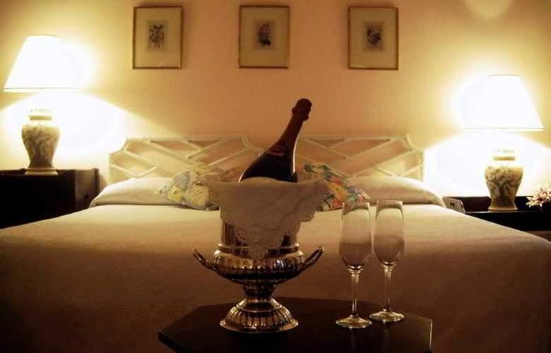 Graycliff Hotel & Restaurant - Room - 21
