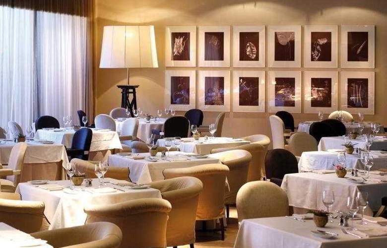 Royal Hideaway Sancti Petri - Restaurant - 7
