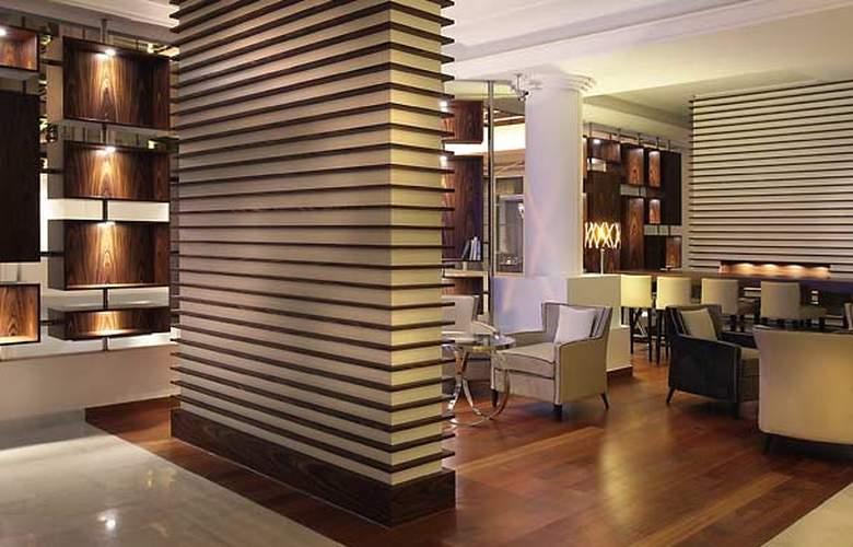AC Hotel Ambassadeur Antibes - Juan les Pins - General - 11