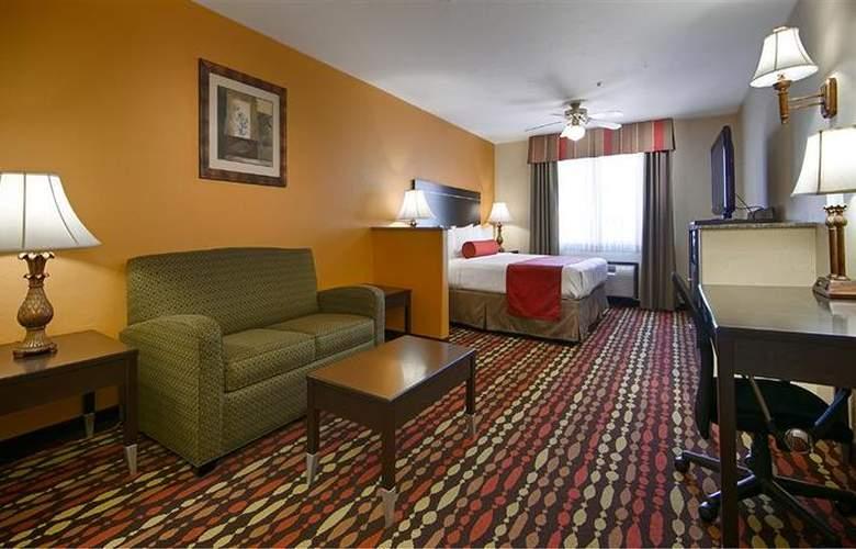 Best Western Greentree Inn & Suites - Room - 129
