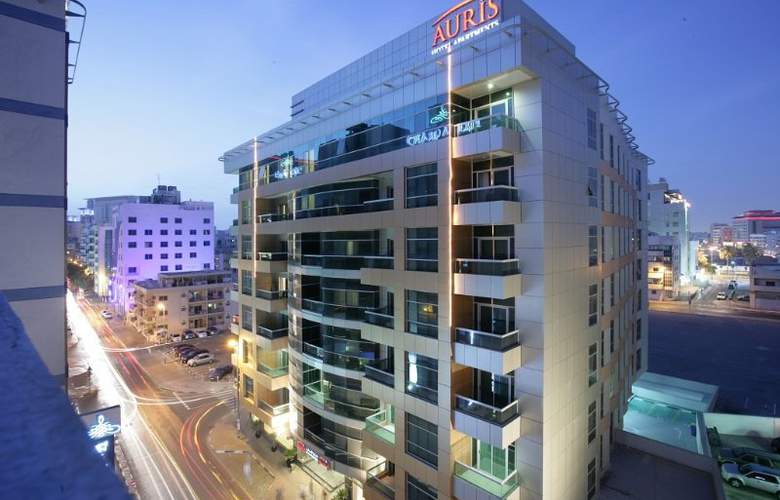 Auris Hotel Apartments Deira - Hotel - 0