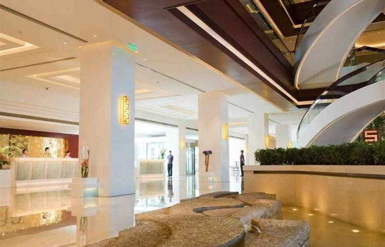 Grand Mercure Baolong - Hotel - 2
