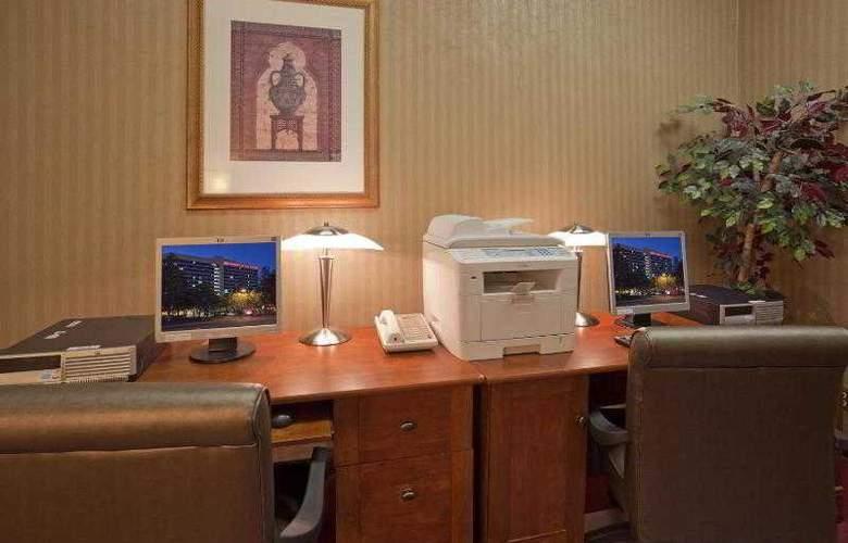 Crowne Plaza Hotel San Jose Valley - Sport - 29