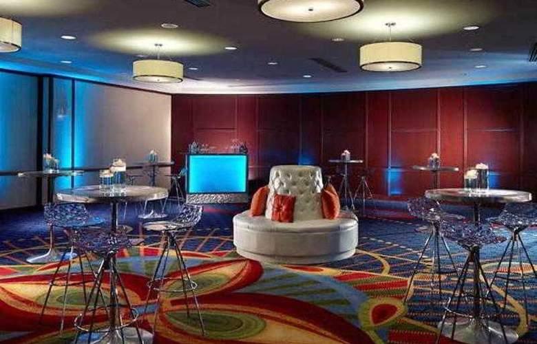 Marriott Chicago Oak Brook - Hotel - 17