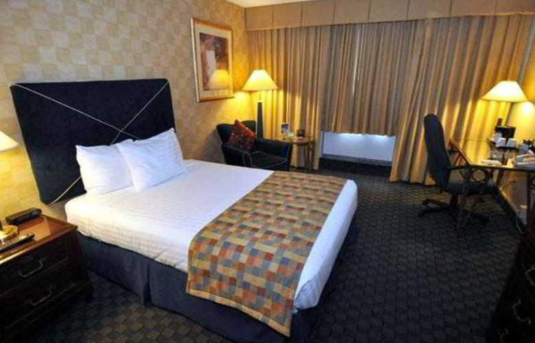 Best Western Plus Hotel Tria - Hotel - 5
