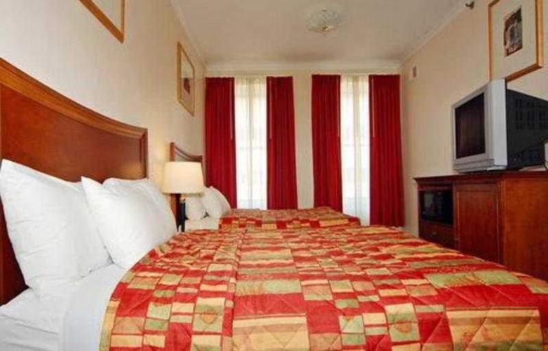 Rodeway Inn Center City - Room - 4