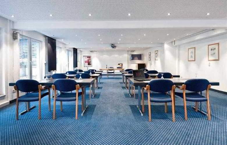 Mercure Am Entenfang Hannover - Hotel - 24
