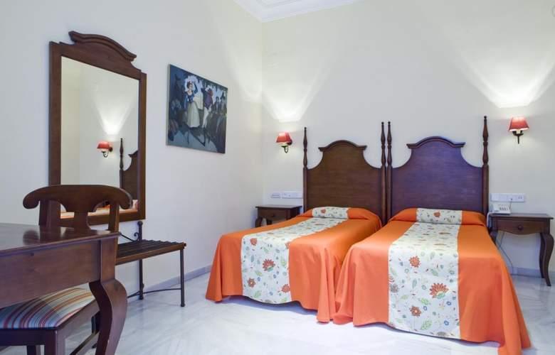 Las Cortes de Cadiz - Room - 9