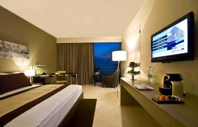 Radisson Blu Hotel Dakar - Room - 2
