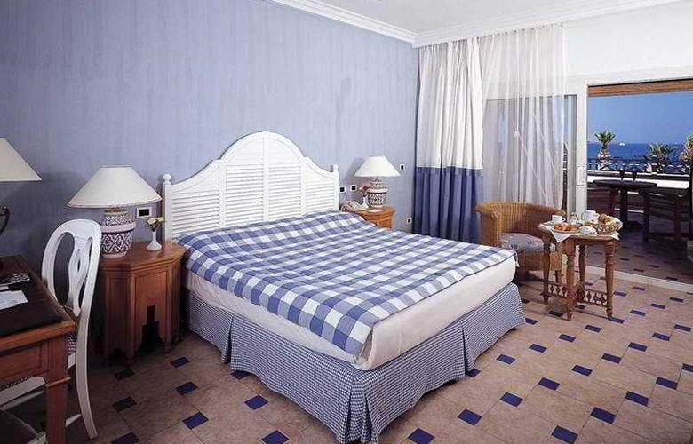 Sheraton Sharm Hotel Main Building - Room - 1