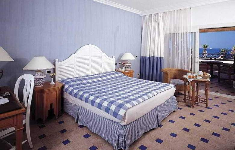 Sheraton Sharm Hotel Main Building - Room - 2