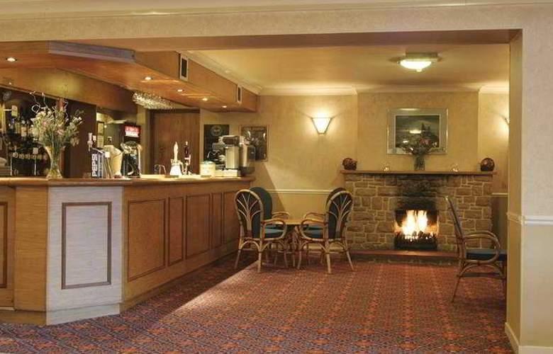 Dunollie Hotel - Bar - 5