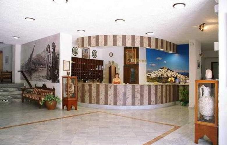Skala - Hotel - 0